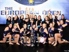European Open – Ein voller Erfolg