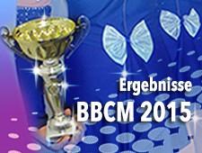 BBCM 2015