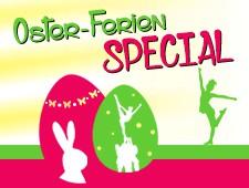 Osterferien SPECIAL – kommt vorbei!!!