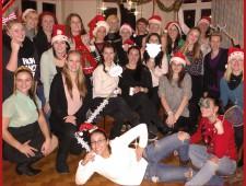 CfL Cheer & Dance Weihnachtsfeier