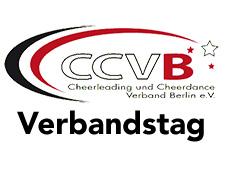 Verbandstag CCVB e.V.