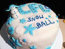 Snow Ball – Weihnachtsfeier