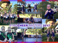 EuroCheerMasters 2017
