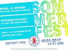 CfL Sommerfest