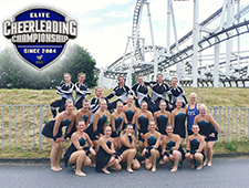 Elite Cheerleading Championship 2017