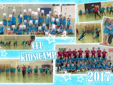 CfL Kids Camp 2017