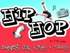 HipHop für Kids & Teens
