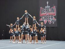 Berlin Cheer Cup 2019