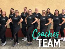 Trainer / Teams Saison 2020
