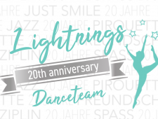 20 Jahre Lightnings Danceteam