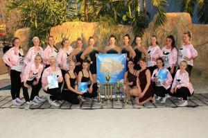 Elite Beach Cup 2015