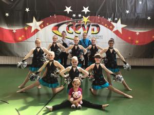CCVD Deutsche Meisterschaft 2019