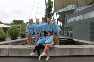 Euro Cheer Masters 2014