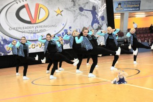 CVD - Deutsche Meisterschaft 2015